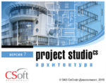 Project StudioCS Архитектура